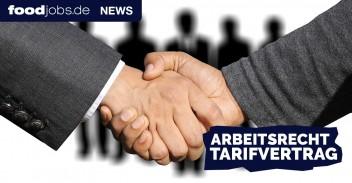 Arbeitsrecht: Tarifvertrag
