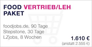 Food Paket Vertrieb/LEH