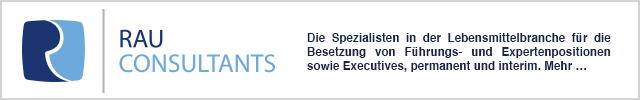 RAU | CONSULTANTS GmbH