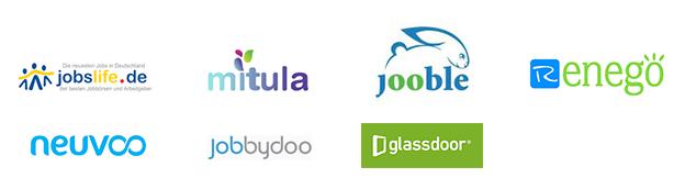 Jobsuchmaschinen von foodjobs.de