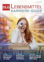 E-Book - DLG Lebensmittel Karriere Guide-2018