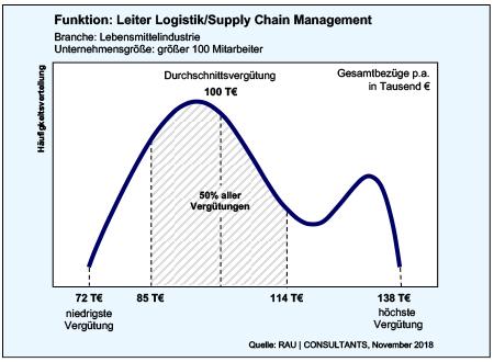 Leiter Logistik/Supply Chain Management