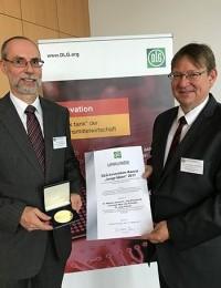 DLG-Innovation Award 2017
