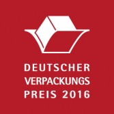 Deutscher Verpackungspreis 2016