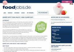 Job Standard