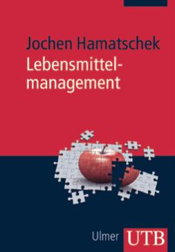 Lebensmittelmanagement - Jochen Hamatschek