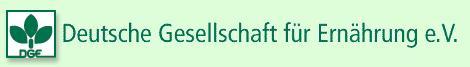 Deutsche Gesellschaft für Ernährung e.V.