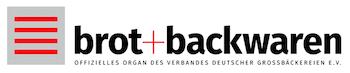 Brot + Backwaren Logo