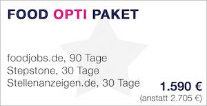 Food Opti Paket